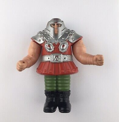 $4.30 • Buy Masters Of The Universe Ram Man Vintage Action Figure Mattel 1983