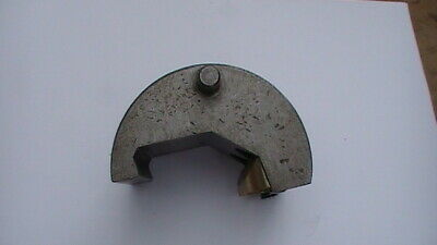 Colchester Mastive,Mascot Possible 540 Lathe Bed Stop [ Genuine ] • 85£