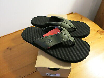 Mens The North Face Base Camp Ll Flip Flop/ Pool Shoe - Size 11 / 45.5 • 22.50£