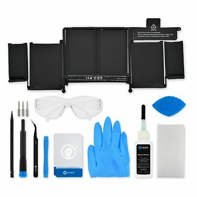 $114.99 • Buy IFixit Battery Compatible With MacBook Pro 13  Retina (Late 2013/Mid 2014) - Kit
