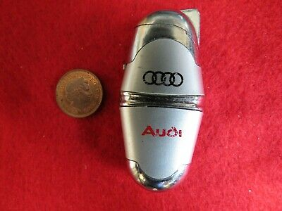 Audi Cigarette/cigar Lighter. • 5£