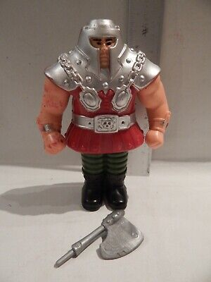 $6.99 • Buy He-Man Masters Of The Universe RAM MAN Loose Complete Good Paint
