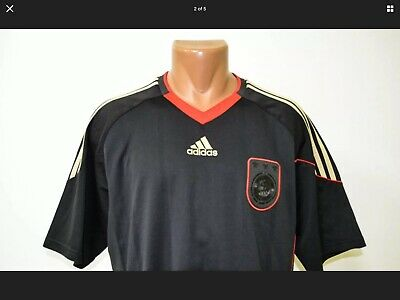 Germany National Team  2010/2011 Away Football Shirt Jersey Adidas Size Xl • 44.99£