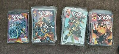 Essential X-Men - Issues 11 To 155 (Collectors Editions) Mint Condition!! • 7.99£