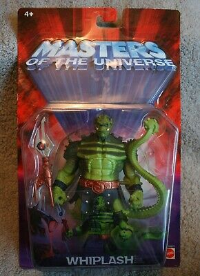 $39.99 • Buy MOTU 200X - Masters Of The Universe 200X - Whiplash - NEW!