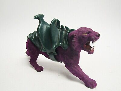 $34.99 • Buy Vintage 1980s PANTHOR Action Figure For He-Man MOTU (Masters Of The Universe)