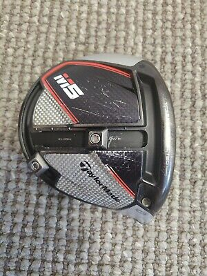 AU200 • Buy Taylormade M5 Driver Head Only 10.5°