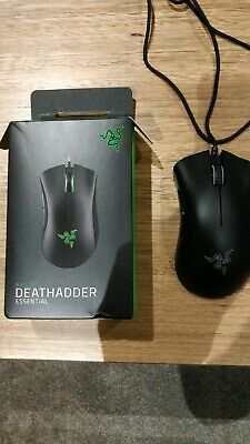 AU48 • Buy Razer DeathAdder Essential Gaming Mouse