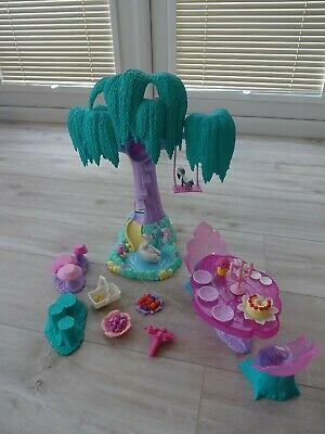 Barbie Swan Lake Enchanted Forest,Great Condition • 5£