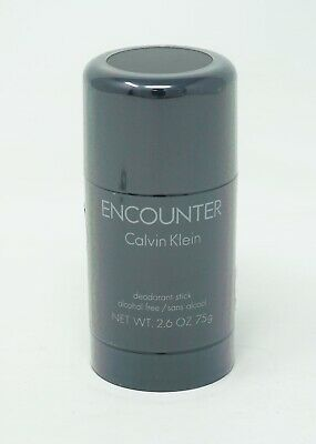 £42.47 • Buy Calvin Klein Encounter Deodorant Stick 75g