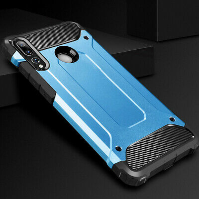 AU12.51 • Buy Huawei Y9 Prime 2019 Case Cover Tough Protective Luxury Armor Back