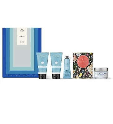 Crabtree & Evelyn La Source Super Swell Escapist Collection • 22£