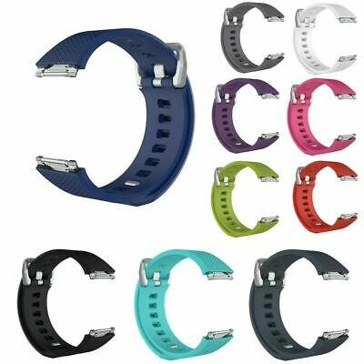 $ CDN1.74 • Buy For Fitbit Ionic New Replacement Silicone Sports Watch Band Strap Bracelet