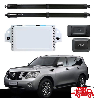 AU695 • Buy Auto Power Tailgate Electric Liftgate Rear Gate For Nissan Patrol Y62 2012 -2020