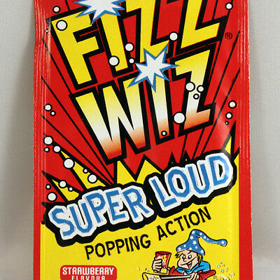 Sweets Fizz Wizz Popping Candy Space Dust Candy • 3.30£