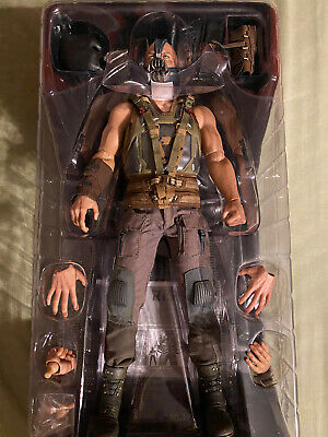 $ CDN494.43 • Buy Hot Toys The Dark Knight Rises Bane 1/6 Collectible Figure MMS183