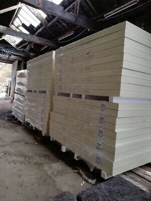 Celotex Kingspan /similar Insulation 25mm 2400 X 1200 • 14£