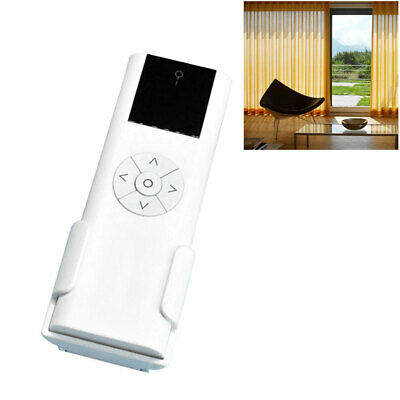 Professional Accessories Motor Parts Window Remote Control For Roller Blind Home • 6.93£
