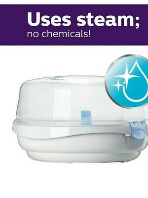AU38.64 • Buy Philips Avent 4-in-1 Electric Steam Sterilizer