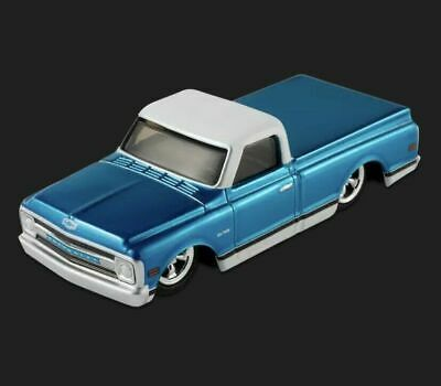 $46 • Buy Hot Wheels 2020 RLC Exclusive 1969 Chevy C-10  In Hand Ready To Ship