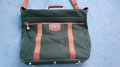 Suiter, Suit Carrier, Travel Luggage By Antler; Hardly Used; Approx. £100 New • 20£