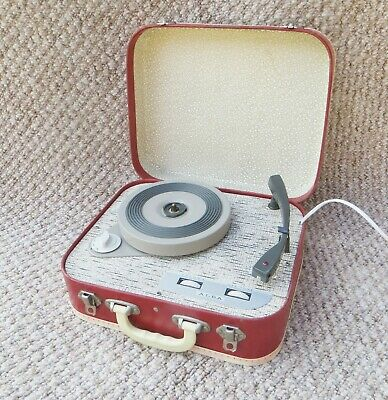 Vintage Record Player - Details To Follow Shortly • 155£