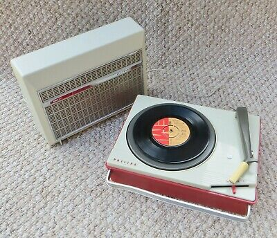 Fidelity Record Player - Details To Follow Shortly • 145£