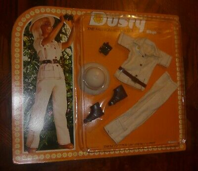 $39.99 • Buy Kenner Dusty 1975 Trendsetter Fashion Action Doll Sample Rare Vintage Barbie