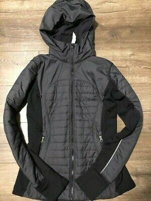 $ CDN60 • Buy Lululemon First Mile Jacket Size 6