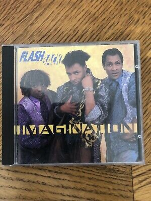 Imagination Flashback • 1£