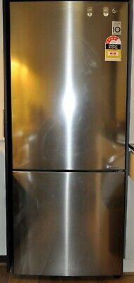 AU550 • Buy LG GBW450UPLX 450L Bottom Freezer Refrigerator