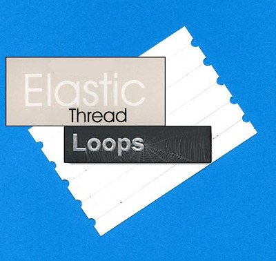 Loops Y. Mesika - Magic Trick • 16.95£