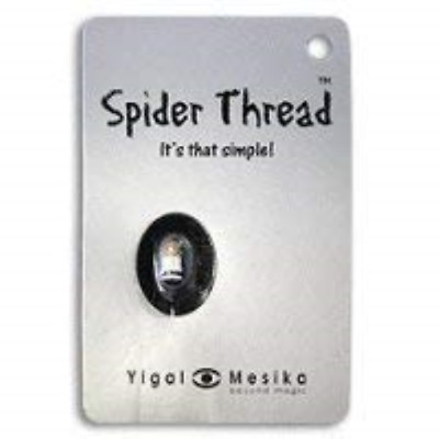 Spider Thread - Yigal Mesika • 15.79£
