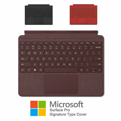 AU149.95 • Buy Genuine Microsoft Surface Pro Keyboard Type Cover 1725 For Surface Pro 3/4/5/6