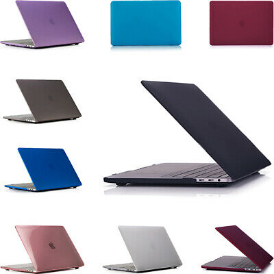 $11.99 • Buy For 2020 Macbook Pro 13 Inch A2251 A2289 A2338 M1 Plastic Hard Case Cover Shell