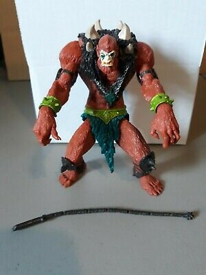 $9.99 • Buy Masters Of The Universe 200x Beastman Complete