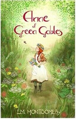 Anne Of Green Gables, Montgomery, L. M., New Book • 4.15£