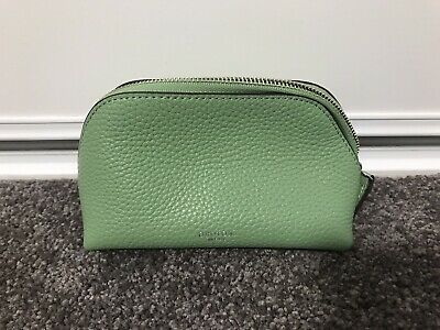 AU20 • Buy Oroton Green Makeup Bag