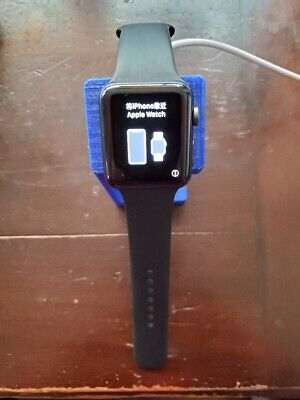 $ CDN301.62 • Buy Apple Watch Series 3 42 Mm Cellular (MTGT2LL/A) With Cellular & GPS
