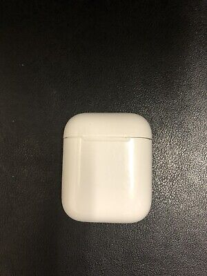 $ CDN33.51 • Buy Apple AirPods 1st Generation Genuine Replacement Charging Case ONLY Heavily Used