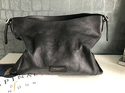 Aspinal Of London Hobo Bag • 80£
