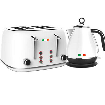 AU129.99 • Buy Vintage Electric Kettle And Toaster SET Combo Deal Stainless Steel Not Delonghi
