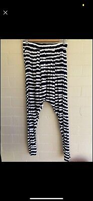 AU15 • Buy Zulu Zephyr Striped Pant