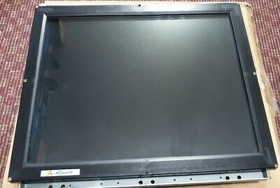 £85 • Buy Atouch Elo Touch Screen Monitor ET1939L E779866 SAWUSBDA5 SAW19PT1G1 Open Frame