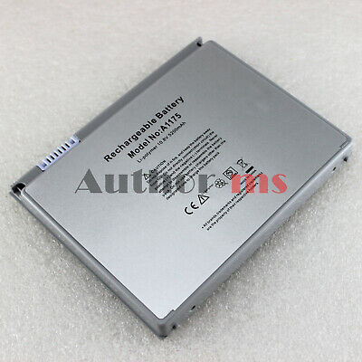 $25.37 • Buy A1175 Battery For Apple MacBook Pro 15  A1150 A1211 A1260 A1226 MA348G/A M6099