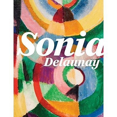 Sonia Delaunay By Cecile Godefroy, Anne Montfort (Paperback, 2014) • 20£