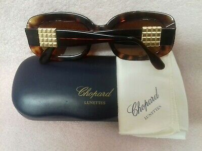 £110 • Buy Chopard Sunglasses - By De Grisogono - Lunettes - Made In Germany - Chopard...