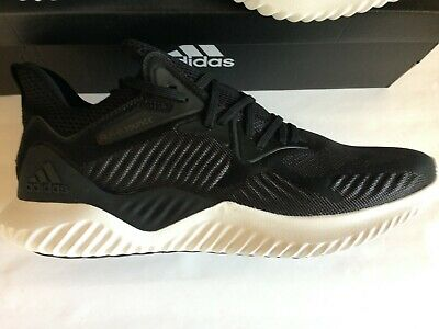 AU129.95 • Buy Adidas Men's Alphabounce Beyond Shoes (Core Black/Core Black/Ftwr Wht, Size 11.5
