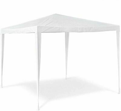 Gazebo For Garden Party Camping Festivals Beer Tent Marquee 3 X 3m • 34.95£