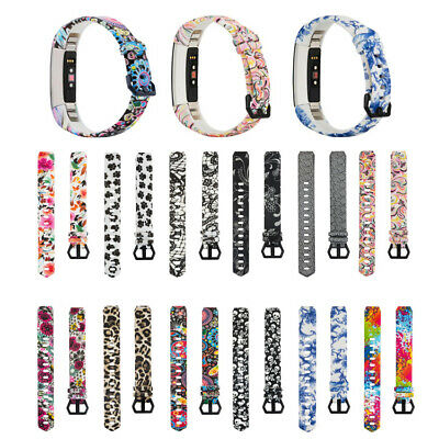 AU5.15 • Buy For Fitbit Alta HR/Alta/Ace Strap Band Design Pattern Replacement Wristband UK
